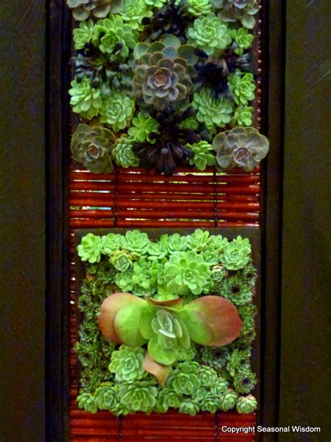 Living Gardens by Vertical Gardening And S Summer Of Doing