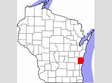 Wisconsin County Map Gis Sheboygan 6