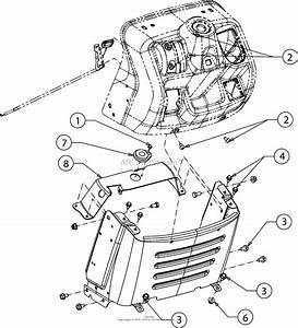 Mtd 13a278xs299  247 203773   T1200   2016  Parts Diagram