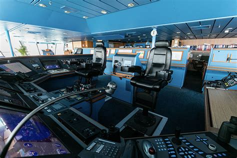 Ship Bridge by What Is A Cruise Ship Bridge Cruise Critic