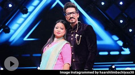 After Comedian Bharti Singh, Husband Also Arrested In ...