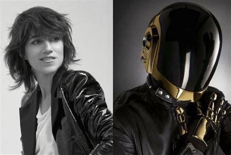 Escuchá la colaboración de un Daft Punk con Charlotte ...