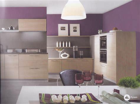 quelle peinture pour ma cuisine ouverte sur salon séjour