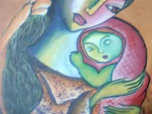 # 3/ 100 Abstract mother and child - YouTube