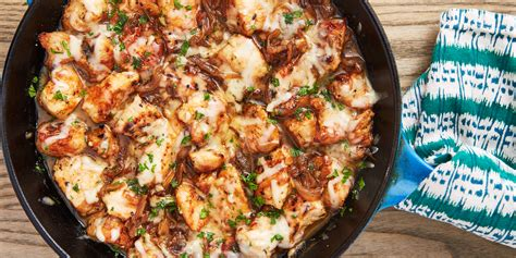 french onion chicken recipe    french