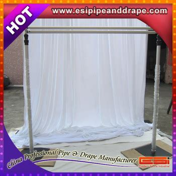 Cheap Pipe And Drape For Sale - sale wholesale pipe and drape pipe and drape kits