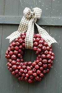 Pomegranate Design Wreath Ideas Hgtv