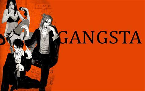 Gangsta Anime Wallpaper Hd - gangsta backgrounds hd wallpaper wiki