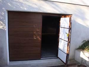 porte de garage sectionnelle jumele avec serrure With porte de garage sectionnelle jumelé avec heracles serrure