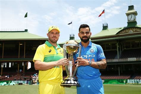 india  australia  schedule complete timetable