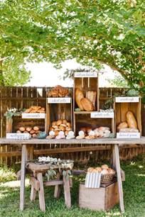 food truck mariage 7 unique ways to display your wedding food bridalguide