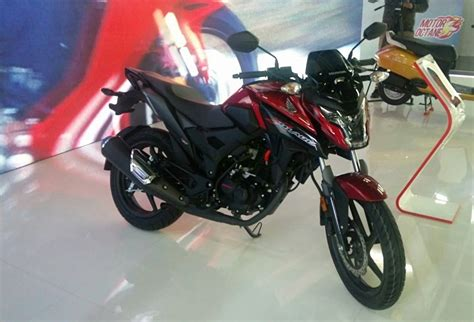 X Blade Honda Price Honda Xblade Price In India Launch Date Specifications