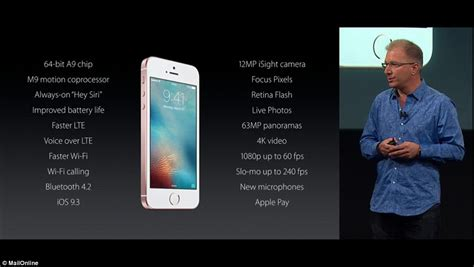 when did the iphone 5s come out apple event 2016 sees launch of the iphone se and the