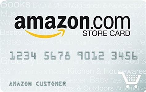 Apply for amazon store card. Apply for an Amazon Store Card for Holiday Shopping with 5% cash back   Amazon credit card ...