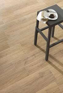 Pavimento in gres porcellanato effetto legno WOODLIVING By Ragno