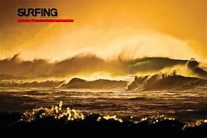 April 2012 Issue Wallpaper - SURFER Magazine