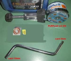 Remise A Zero Vidange Clio 3 : vidange huile moteur tutoriel pi ces tuto clio 3 rs clio clio rs renault forum ~ Gottalentnigeria.com Avis de Voitures