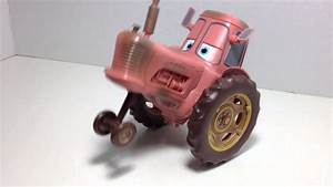 Tractor Tipping Toy - YouTube  Toy