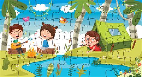 Descargar Juegos De Rompecabezas Para Niños Gratis Pc