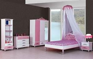 Kinderzimmer Set Mädchen : kinderzimmer f r 9 j hrige ~ Whattoseeinmadrid.com Haus und Dekorationen