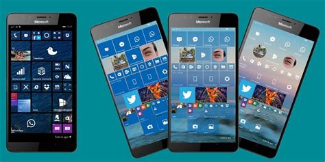 windows  mobile   builds  coming reveals microsoft gizmochina