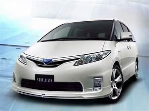 2012 Modellista Toyota Estima Hybrid
