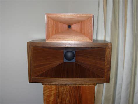 audioroundtablecom pi speakers woodhorn tweeter measurements