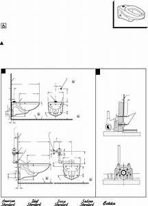 American Standard Indoor Furnishings 2258 User Guide