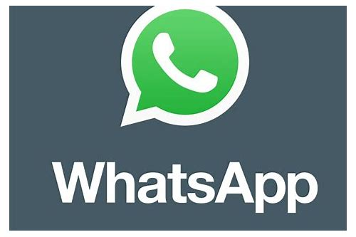 free download whatsapp for blackberry gemini