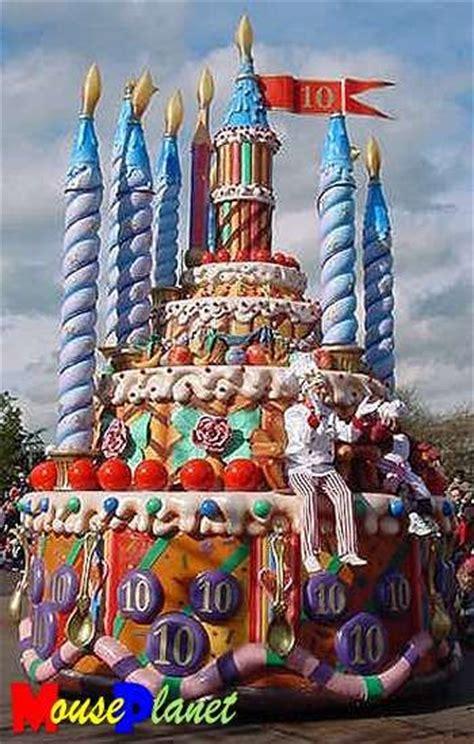 Giant Birthday Cake  Jellifest 2012 Pinterest