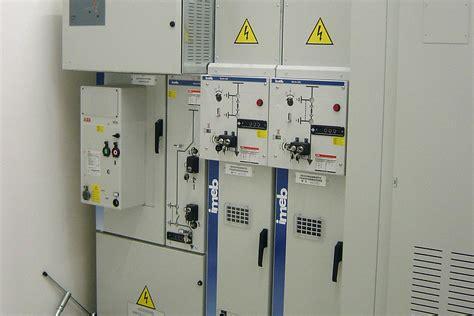 cabine elettriche media tensione realizzazione cabine elettriche media tensione genova