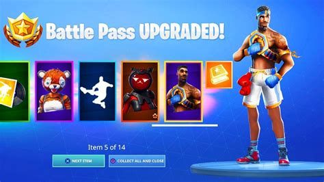 season  battle pass  fortnite youtube