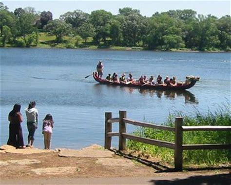 Dragon Boat Lake James by Neighborhoods Of St Paul