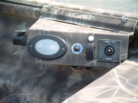 Jon Boat Switch Panel by Jon Boat Switch Panel Images