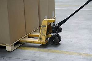 Repair Instructions For A Crown Pallet Jack