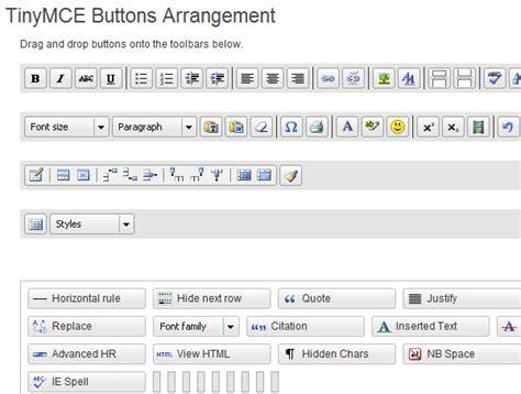 The Best Advanced Editor For Wordpress