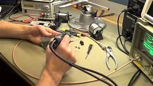 Two Way Fix : motorola two way radio repair radius p1225 youtube ~ Orissabook.com Haus und Dekorationen