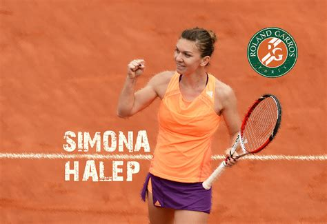 Read the latest Simona Halep headlines, on NewsNow: the one-stop shop for Simona Halep news