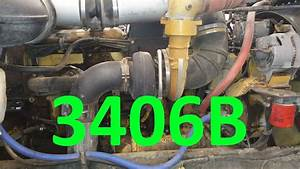 The Cat 3406b Engine  Know Your Engine  Caterpillar 3406 Information And History