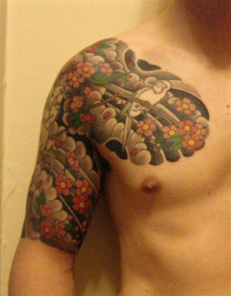 30 beste brust tattoos f 252 r m 228 nner beste modell