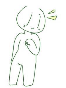 Anime Chibi Base Drawing