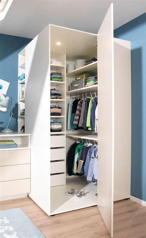 Begehbarer Schrank by Billig Begehbarer Kleiderschrank F 252 R Kinderzimmer