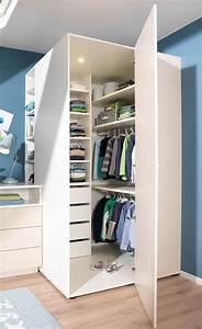 Begehbarer Kleiderschrank Ideen : billig begehbarer kleiderschrank f r kinderzimmer ~ Michelbontemps.com Haus und Dekorationen
