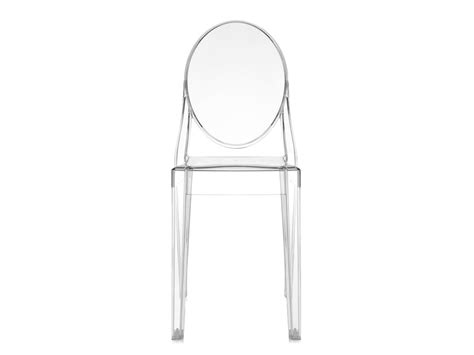buy the kartell ghost chair at nest co uk