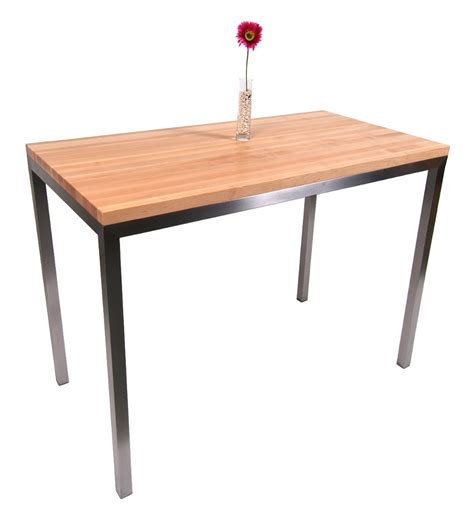 kitchen islands with butcher block tops wood dining table tops boos butcher block