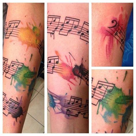 watercolor tattoo stylish  watercolor tattoo