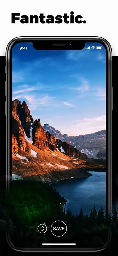 Iphone Wallpapers App Pantalla Fondos Moving Coola