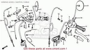 Honda Twinstar Wiring Diagram