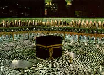 Tunku Muslims Worship Kaaba  Misconception About Islam