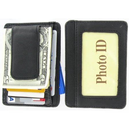 We did not find results for: Mens Leather Wallet Money Clip Credit Card ID Holder Front Pocket Thin Slim NEW - Walmart.com